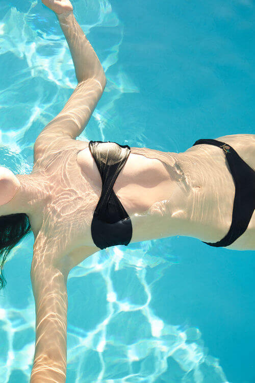 laser technology has changed liposuction drastically